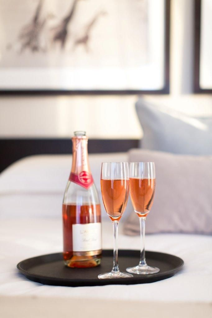 Celebrating something special? Let us know how we can make your stay memorable.