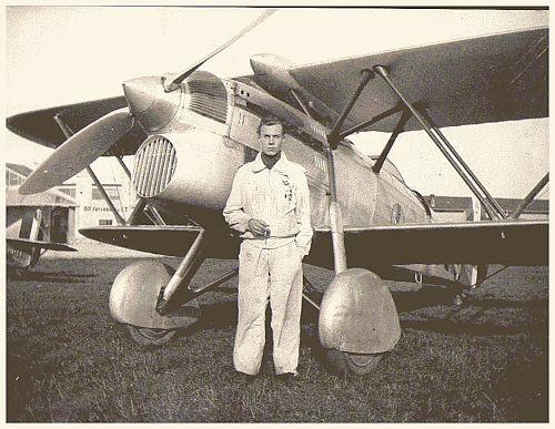 """Fiat CR32 """"Freccia"""", 79 Squadriglia, IV° Gruppo, I° Stormo Caccia, pilot…"""