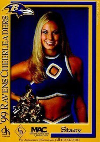 NFL Cheerleading Is A Scam: A Former Ravens Cheerleader Tells All