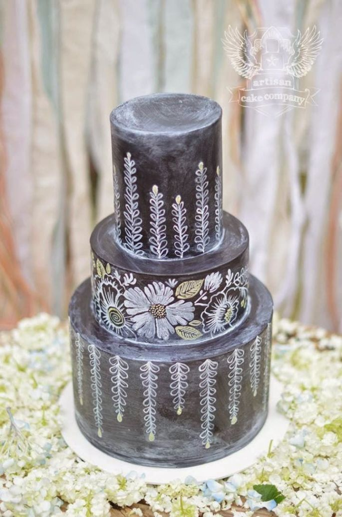 Photo : Artisan Cake Company