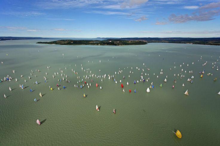Balaton lake - Hungary