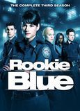 Rookie Blue: The Complete Third Season [4 Discs] [DVD], 20173739