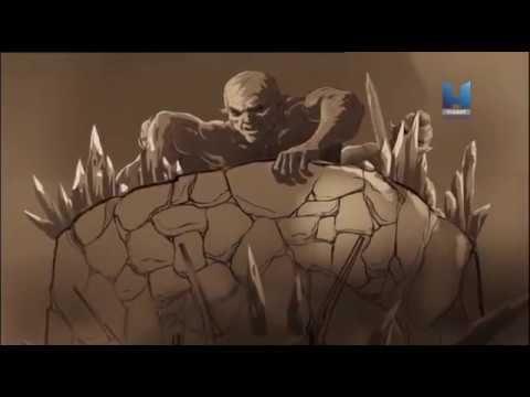 Mítoszok és szörnyek S01E03