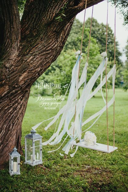 Свадебные качели, качели на свадьбу, качели для свадебной фотосессии, качели в аренду