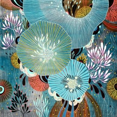Mitra -- by Yellena James