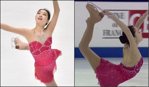 Zsa Zsa Bordeaux uploaded this image to 'Naked Ice 2014-2015'.  See the album on Photobucket.