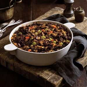 Traditional Sausage Stuffing Recipe -Recipe provided by Johnsonville® Sausage
