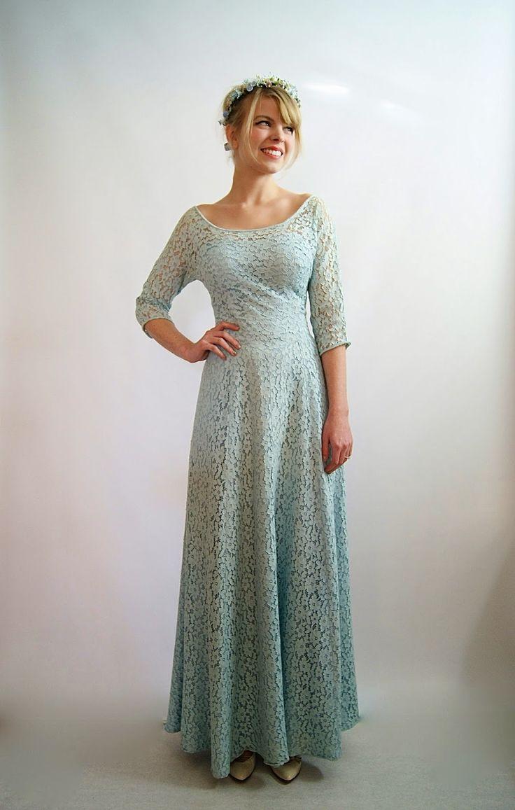 645 best xtabay vintage bridal salon images on pinterest vintage bridesmaid dress at xtabay vintage clothing boutique portland oregon ombrellifo Gallery