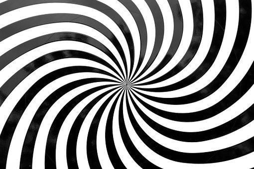 Optický Klam, Podvod, Grafika