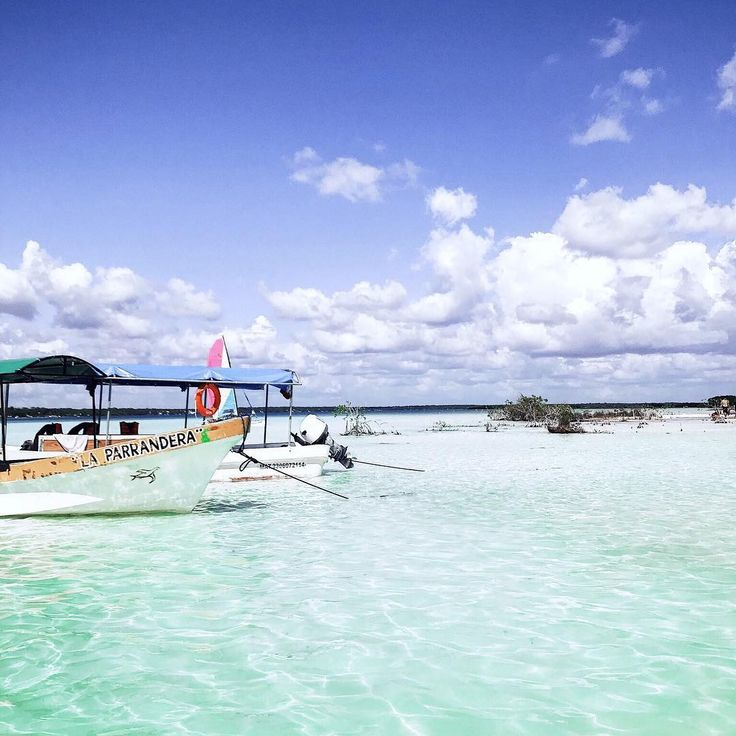 NEW NEW VIDEO NEW NEW  Do you wanna see the cheap Maldives?   Linkinbio . . . . . . . . . #bacalar #beautifuldestinations #loveit #adreamcometrue #dreaming #newvideo #linkinbio #checkitout #bluesea #womansday #editing #aftermovie #travelvlogger #travelvlog #newvlog #mexico #yucatan #blonde #boat #beautiful #likeamovie #summer #holiday #viewgoals #couplegoals #carribean #sun #speechlessplaces #wetravelgirls #travel
