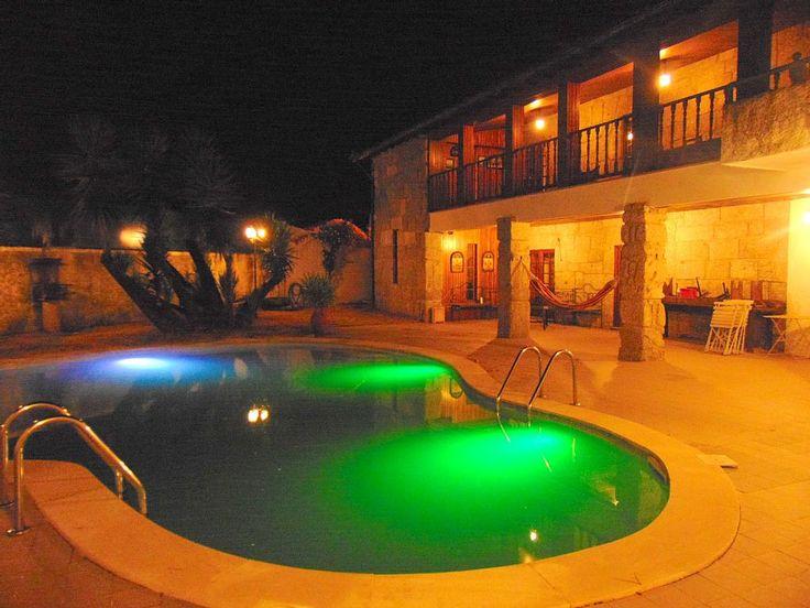 Aluguer de chalé para férias em Vila Verde - Vista geral