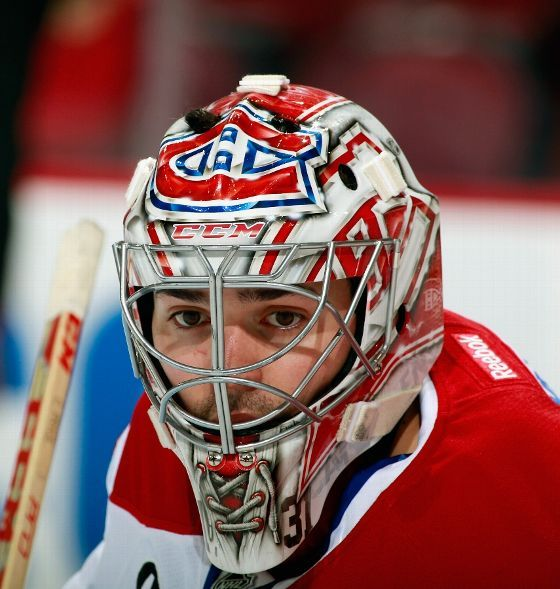 Carey Price, Montreal Canadiens vs. New Jersey Devils - Photos - January 02, 2015 - ESPN