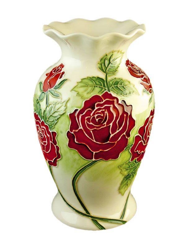 Ваза «Роза любви»