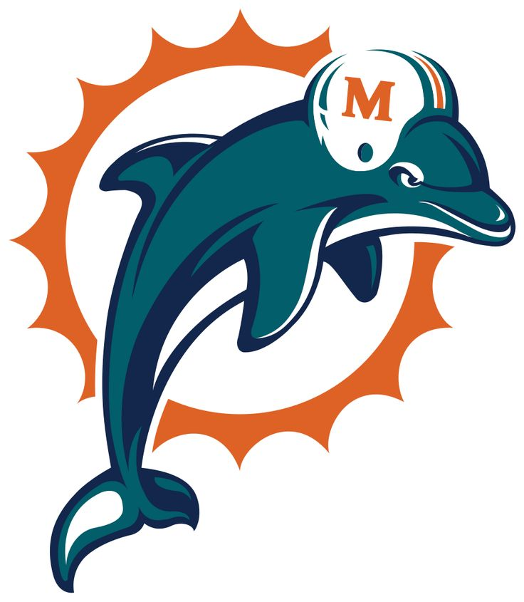 891px-Miami_Dolphins_logo.svg.png (891×1024)
