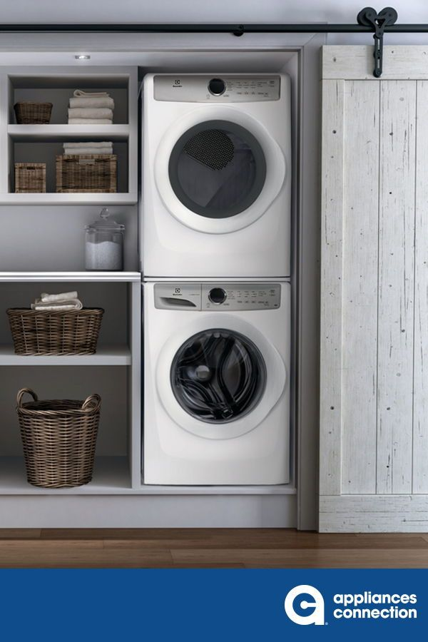 Pin On Laundry Liances