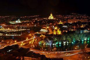Kafkasya'nın Keşfi 4 gece / 5 Gün Gürcistan Turu  http://www.entas.com.tr/tur-761-kafkasyanin-kesfi