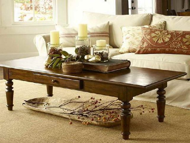 Best 25 coffee table runner ideas on pinterest coffee for Does a living room need a coffee table