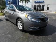 2013 Hyundai Sonata for sale in Miami, FL