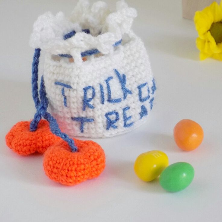 Cute small candy's bag