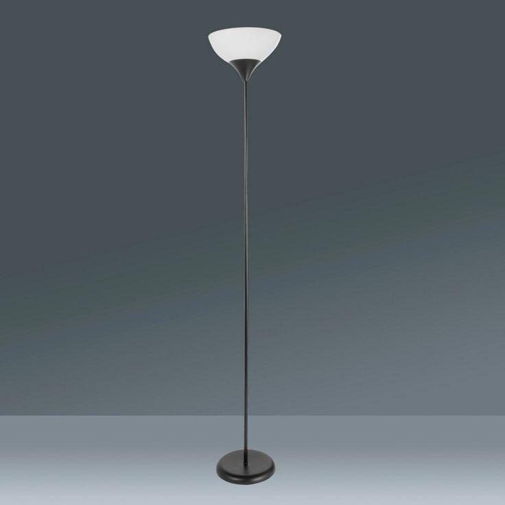Stehleuchte Vanessa, max. 60 Watt Jetzt bestellen unter: https://moebel.ladendirekt.de/lampen/stehlampen/standleuchten/?uid=4f8388b0-783f-5ebd-883d-c5fe472c3842&utm_source=pinterest&utm_medium=pin&utm_campaign=boards #stehlampen #leuchten #lampen