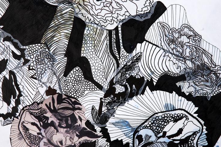 Fashion and Textile Design, Natasha Gibson