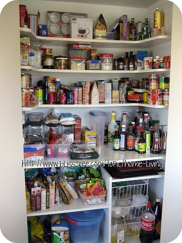49 Best Images About Inspiration Amp Ideas Pantry On