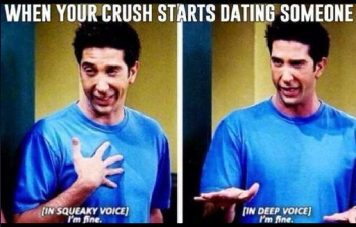 I'm dating my friend's crush