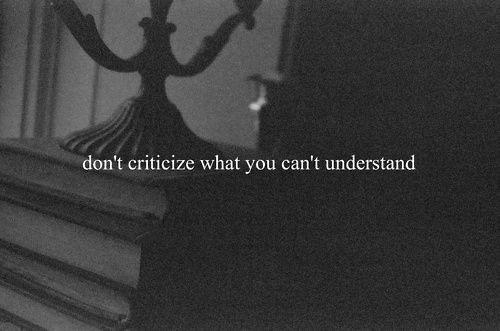 Criticism Quote 7. Criticism quotes on PictureQuotes.com.