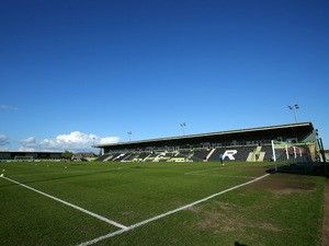 Forest Green Rovers to loan Nottingham Forest defender Alex Iacovitti?