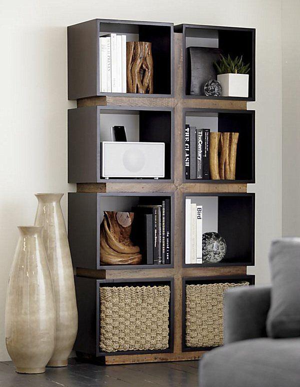 17 mejores ideas sobre esquineros de madera en pinterest for Repisas espacios pequenos