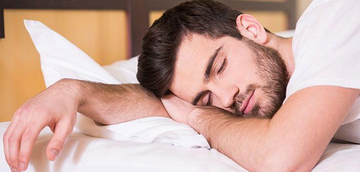 New Study Shows Immune System Reboots During Sleep