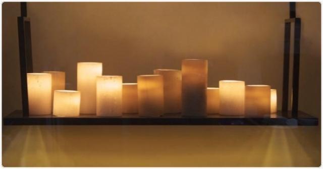 Authentage, Groothandel verlichting, Armatuur lamp - BelleFeu Bronze