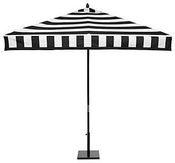 Portofino Umbrella by Z Gallerie contemporary outdoor umbrellas