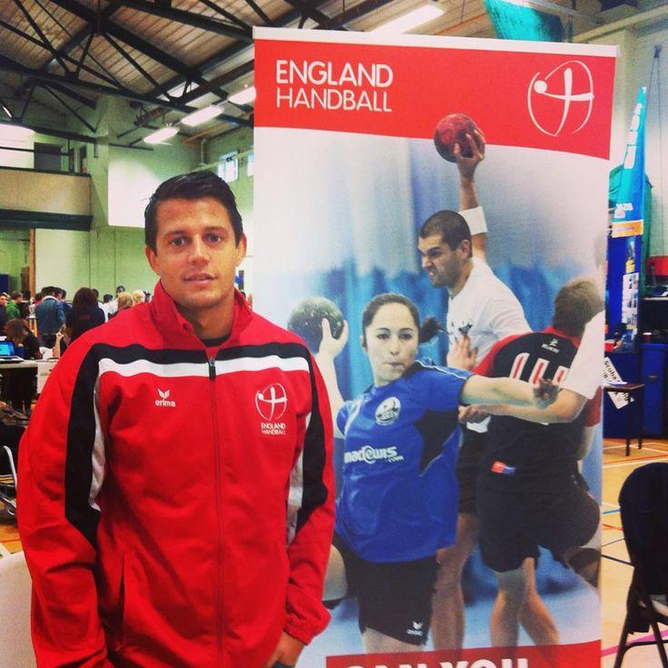 Team Solent Handball