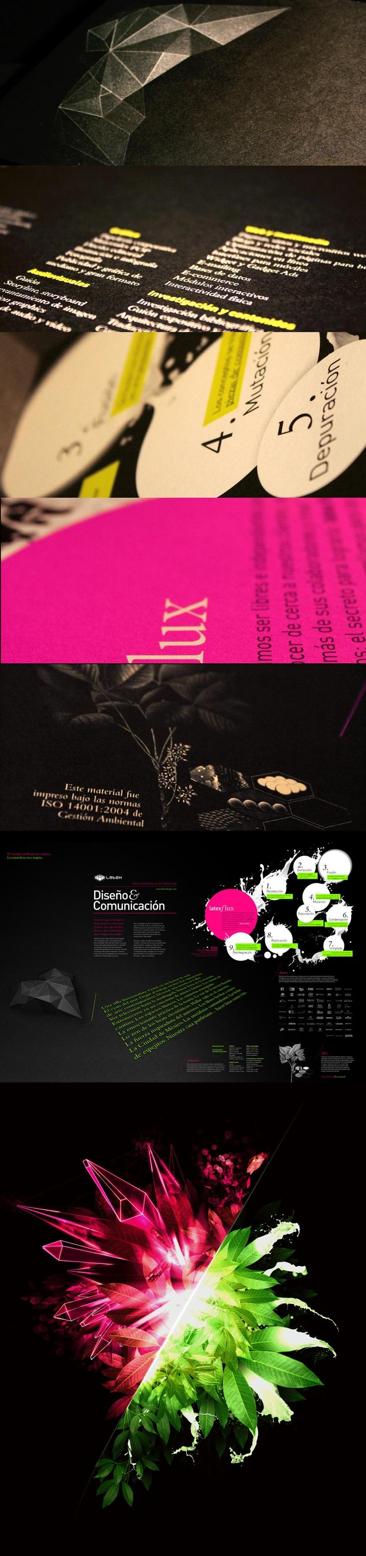 Latex business brochure 33 best TeX images