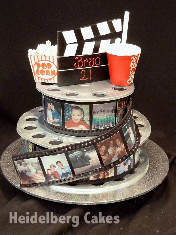 Cake Decorating Heidelberg : 17 Best images about Casino Party Decorating Ideas on ...