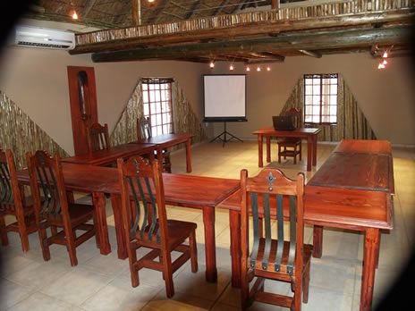 Kudusrus Game Lodge Conference Venue in Sun City, North West Province