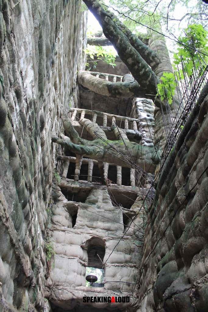Rock Garden Of Chandigarh A Rocky Utopia Chandigarh Garden