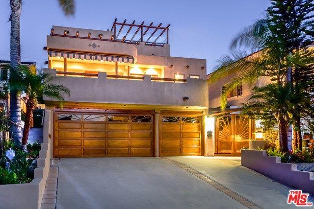 7742 W 80TH STREET, PLAYA DEL REY, CA 90293 — Real Estate California