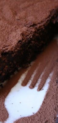 Thermomix Recipes: Soft Chocolate Cake with Thermomix