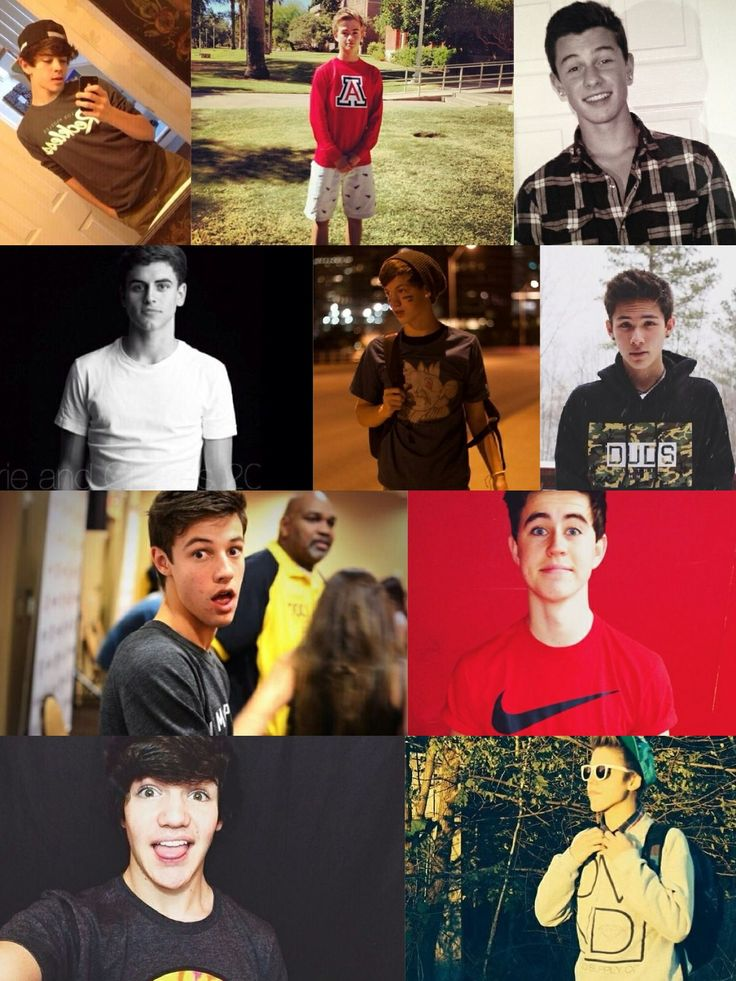 Magcon boys. Okay I was freaking out yesterday at like 11:00 at night because I found out they might come to Cleveland where I live like I am going no matter what. I would do anything. Does anyone else live around. Cleveland OH??