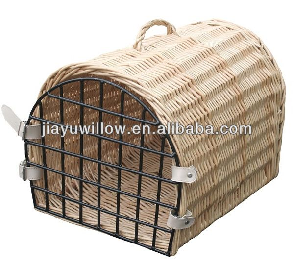 Handmade Wicker Dog Basket : Best images about cats mybb s feral mugshots on