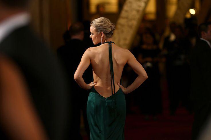 Сногсшибательные наряды на красной дорожке Оскара 2016 - Караван