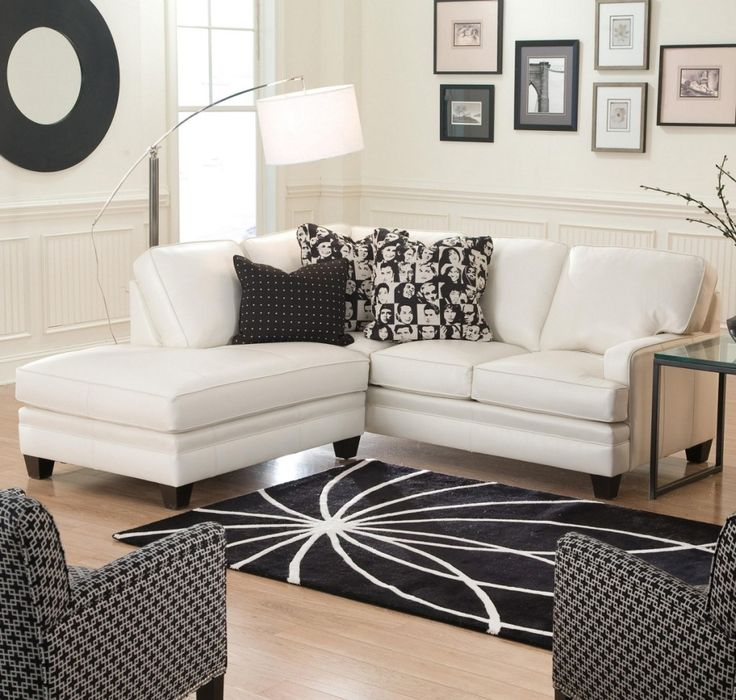 Small Sectional Sofas with Chaise Lounge | Perfect Home Decoration with Small Sectional Sofa with Chaise
