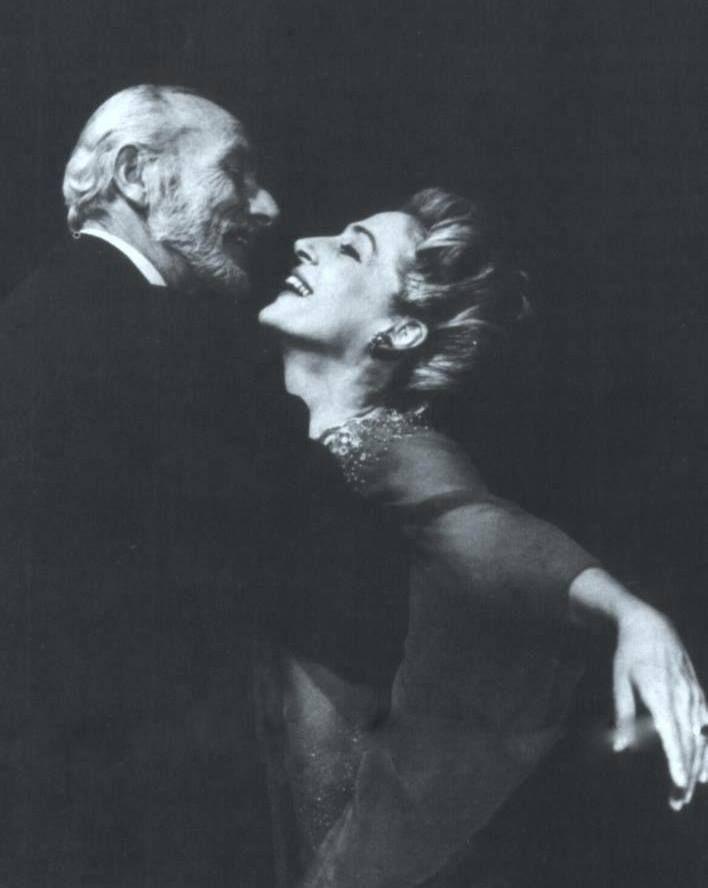 Μανος Κατρακης και Ελλη Λαμπετη, 1978