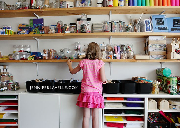 best 25+ kids art studios ideas on pinterest | playroom storage