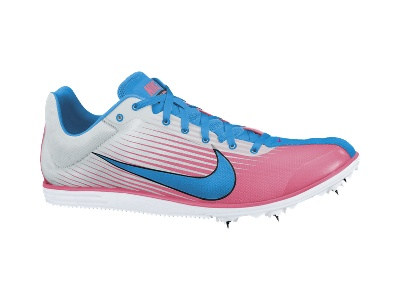 Nike Zoom Rival D 7 Women's Track Spike the ones I have, great for distance