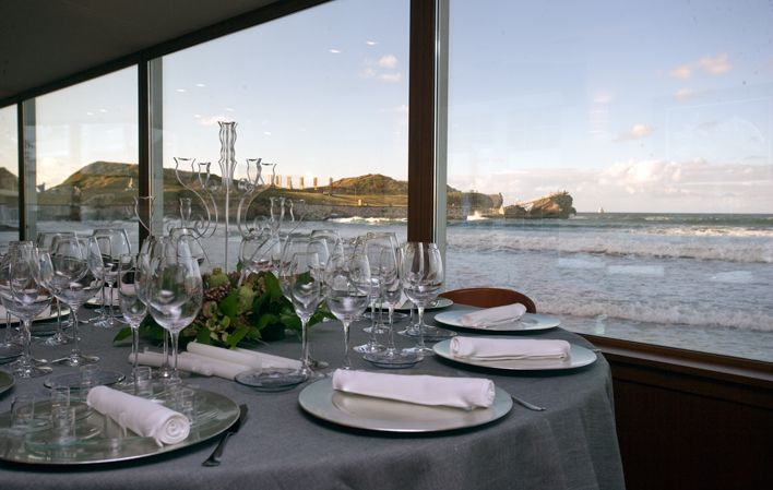 Real Balneario. #Castrillón #MesasdeAsturias #gastronomía #gastronomy #restaurantes #restaurants #Asturias #ParaísoNatural #NaturalParadise #Spain