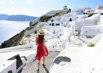 1448.00  Greece Vacation Trips with Air   Vacation Package to Greece including Airfares