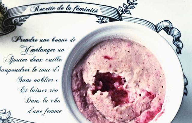Morning oatmeal petit d jeuner sain savoureux une recette de morning oatmeal - Recette petit dejeuner sain ...